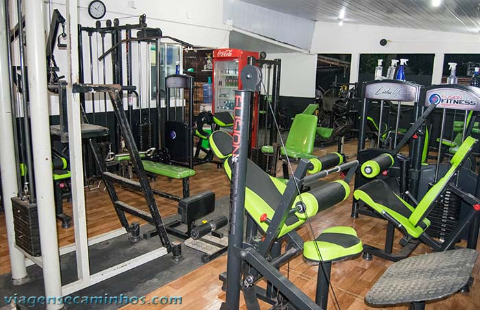 Noronha Fitness