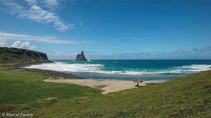 Praia do Atalaia - Fernando de Noronha