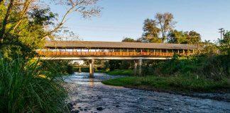 Ponte coberta de Três Coroas