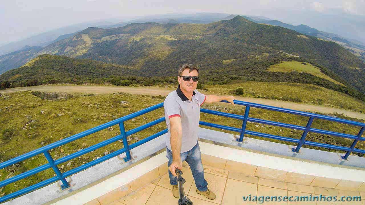 Mirante do Morro das Torres