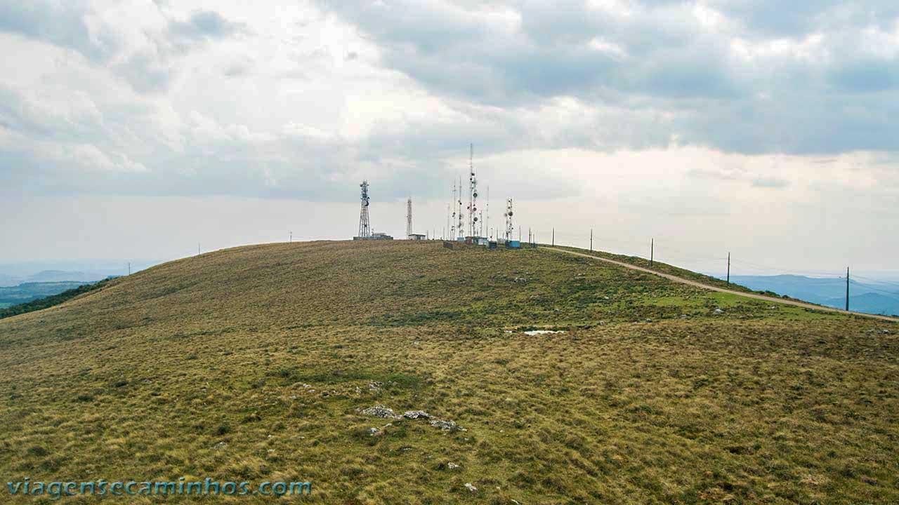 Morro das Torres