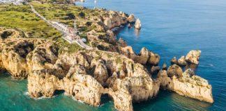 O que fazer em Lagos -Ponta da Piedade - Lagos - Algarve - Portugal