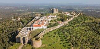 Évora Monte - Portugal