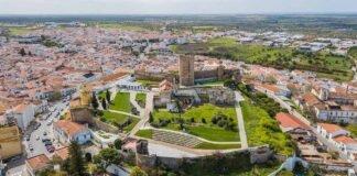 O que fazer em Moura - Portugal