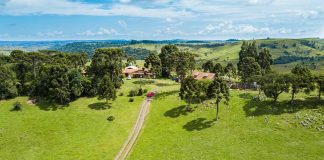 Hotel Fazenda Lua Cheia - Coxilha Rica