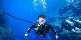 Mergulho na Lagoa Misteriosa - Bonito MS