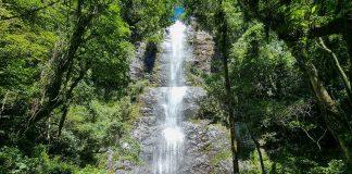 Trilha das 10 Cachoeiras - Terra de Areia